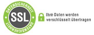 Sicheres Einkaufen durch SSL Verschlüsselung