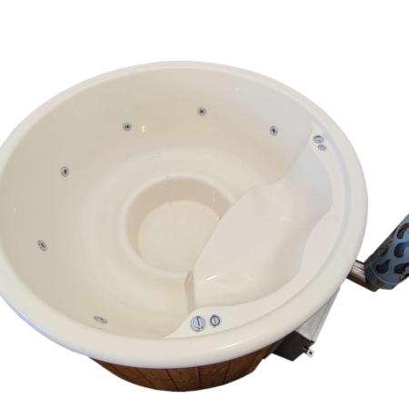 Hot Pot 2000 Ragnar Thermoholz mit LED & Hydro (3)